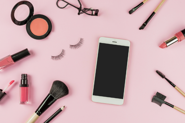 Must-Have Beauty-Apps